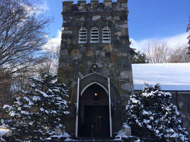 All activities including Sunday worship on 2/12 are cancelled