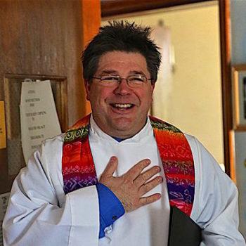 Rev. Todd B. Farnsworth