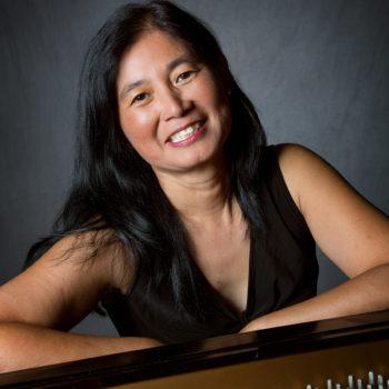 Dr. Hui-Mei Lin (aka Fimi)