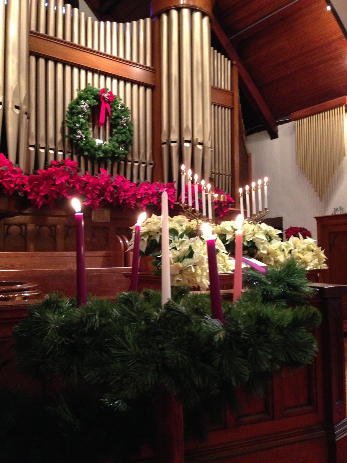 Music of the Season – Dec. 16