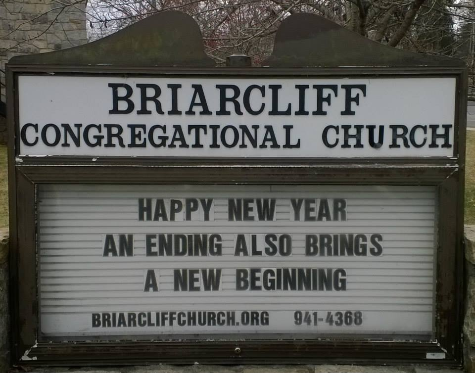Happy New Year from BCC!