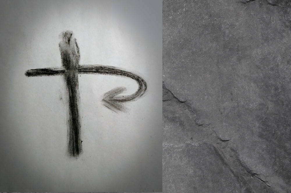 Ash Wednesday – our Lenten journey begins