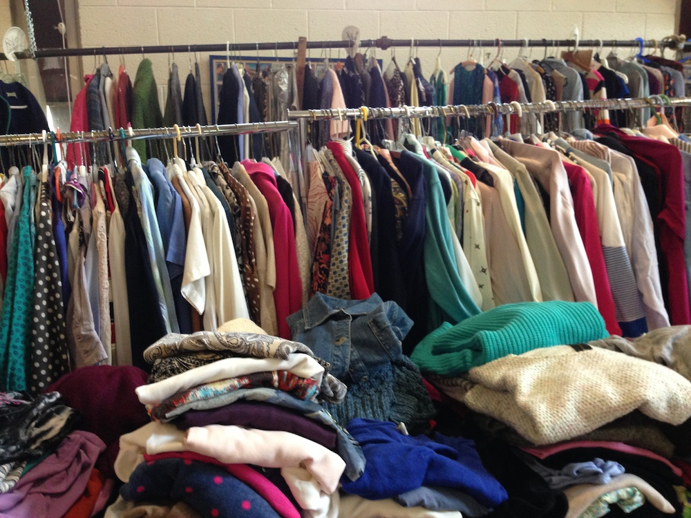 Countdown to Rummage