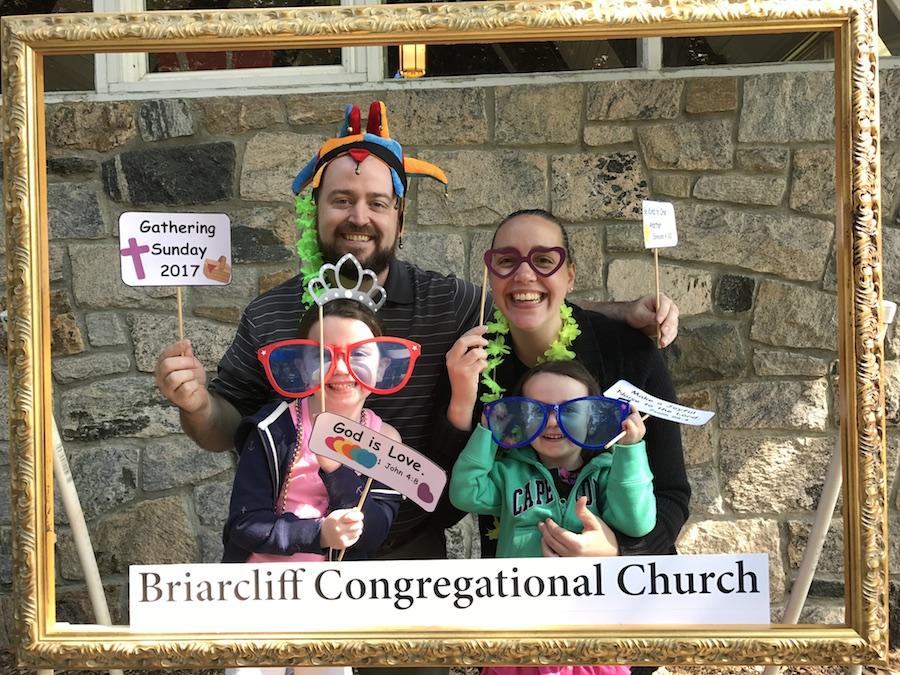 Gathering Sunday Picnic  –   Sept. 16