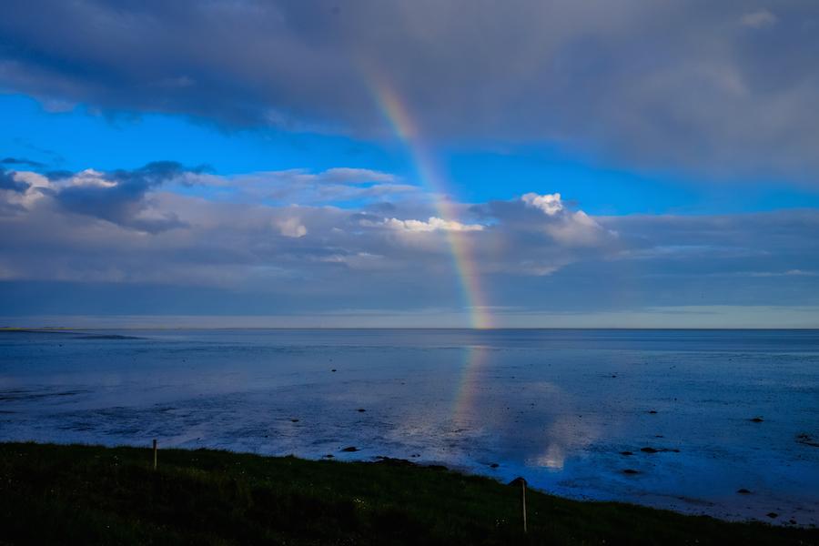 Rainbow Responsibility